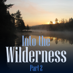 Into the Wilderness Part 2 – Challenge Accepted!