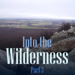 Into the Wilderness Part 3 – Trial by Fire