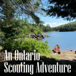 An Ontario Scouting Adventure