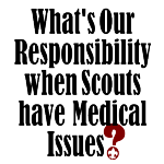 """Scoutmaster Podcast 218 – """"Forming"""" Youth Leadership"""