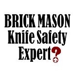 Scoutmaster Podcast 219 – Brick Mason Knife Safety?