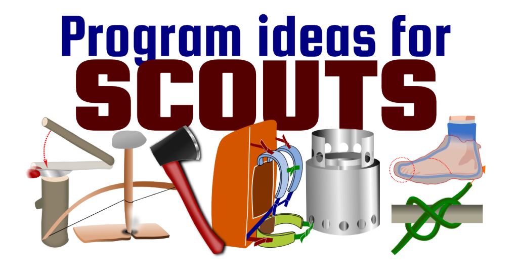 Image result for scouts resources
