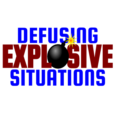 EXPLOSIVE SITUATIONS
