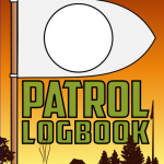 Patrol Log Book
