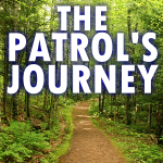 The Patrol's Journey
