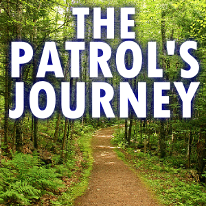 the patrols journey