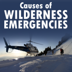 What Causes Wilderness Emergencies?