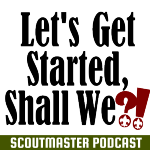 Podcast 232 – Let's Get Started!