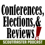 Podcast 240 -Elections, Reviews, & Conferences
