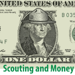 Scouting and Money