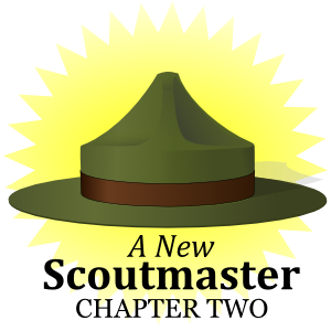 new scoutmaster 2