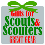 Gifts for Scouts and Scouters – Great Gear