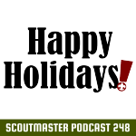Podcast 248 – Happy Holidays!