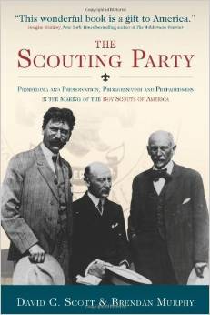 the sccouting party