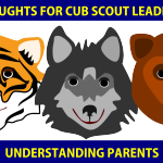 "Cub Scout Leader ""Survival Guide"" 5"