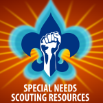 Special Needs Scouting Resources
