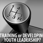 Training or Developing Youth Leaders?