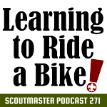 Scoutmaster Podcast 271