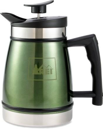 Camp Coffee French Press