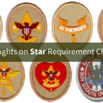 New Star Rank Requirements