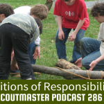 Podcast 286 – Positions of Responsibility