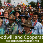 Podcast 290 – Goodwill and Cooperation