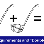 "Scout Requirements and ""Double Dipping"""