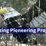 Amazing Pioneering Projects