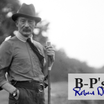 B-P's Blog – The Scoutmaster