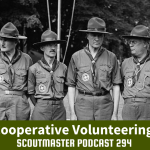 Podcast 294 – Cooperative Volunteering
