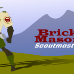 Encore Podcast 2 – Brick Mason; Scoutmaster