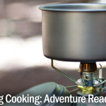 Freezer Bag Cooking: Adventure Ready Recipes