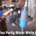 How Do You Purify Water?