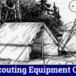 1925 Scouting Equipment Catalog