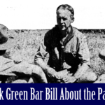 The Boys Ask Green Bar Bill About the Patrol Method