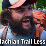 Seven Appalachian Trail Lessons Plus Three