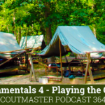 Podcast 364 – Playing the Scouting Game