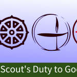 A Scout's Duty to God