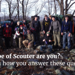 What Type of Scouter Are You?
