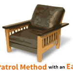 The Test of the Patrol Method