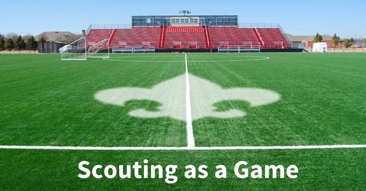scouting as a game a