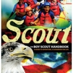 The New Scout Handbook