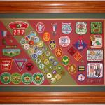 Patch Display