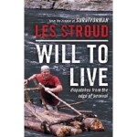 Will To Live – Les Stroud