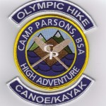 Camp Parsons