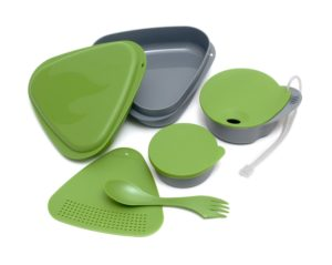 A Really Highly Evolved Mess Kit Scoutmastercg Com