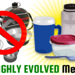 A (Really) Highly Evolved Mess Kit