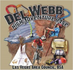 Camp Del Webb High Adventure