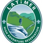 Latimer High Adventure Reservation