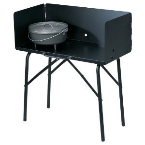 dutch oven table